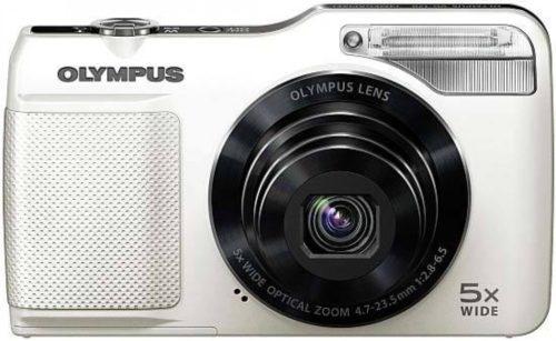 Olympus VG-170 Camera