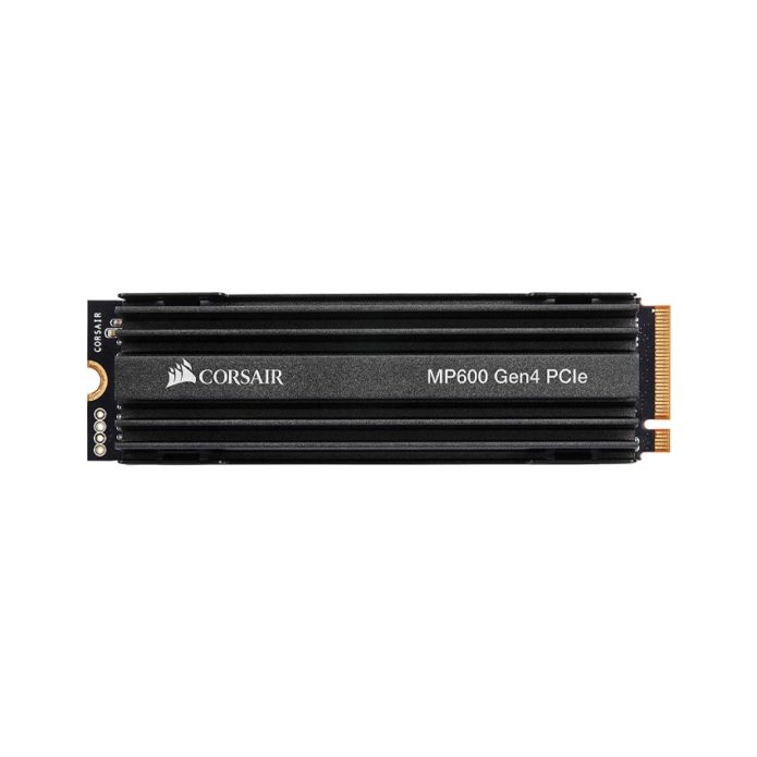 Corsair MP600 Pro 1 TB Review - PCIe 4.0 Powerhouse