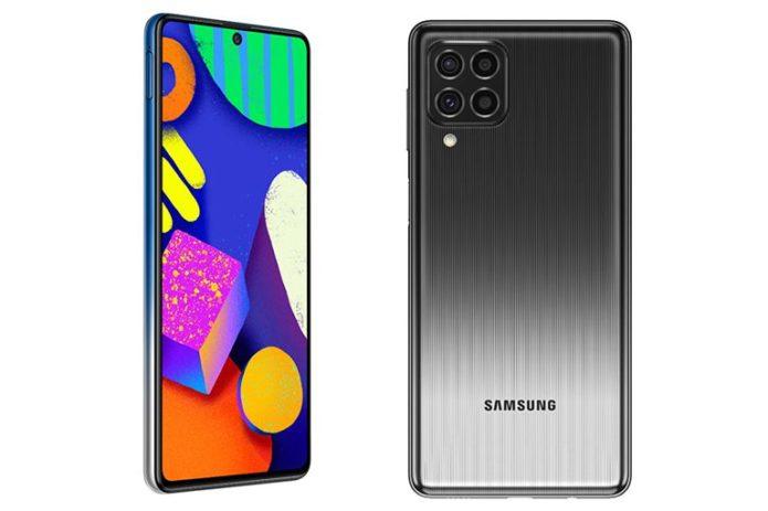 Samsung Galaxy F62 First Impressions