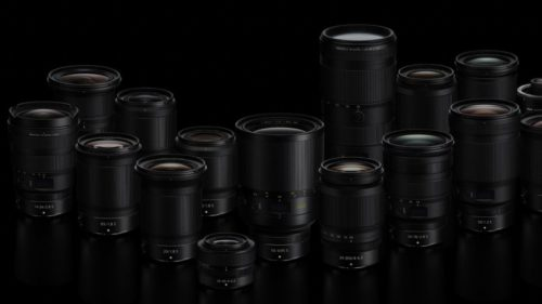 Best Nikon Z lenses 2021: the finest glass for your Nikon Z-series camera