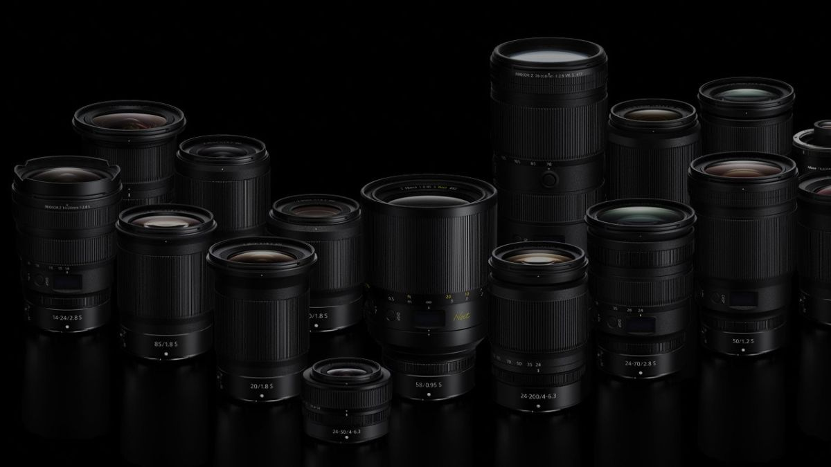 Best Nikon Z lenses 2021: the finest glass for your Nikon Z-series camera