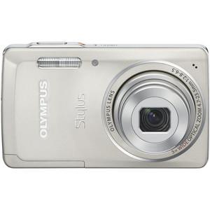 Olympus Stylus-5010 (µ-5010) Camera