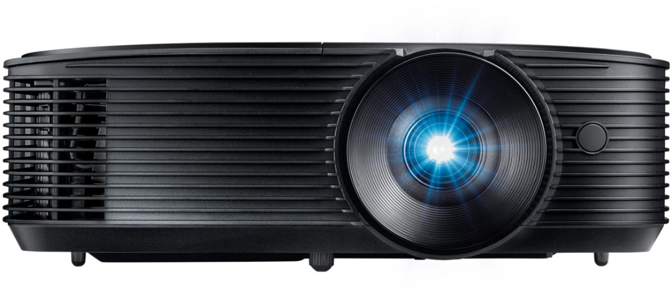 Optoma HD146X Review