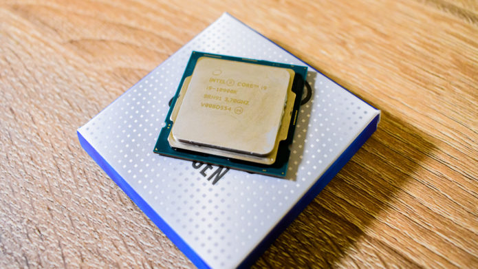 The Intel Core i5-11400 may beat the 10th-gen flagship
