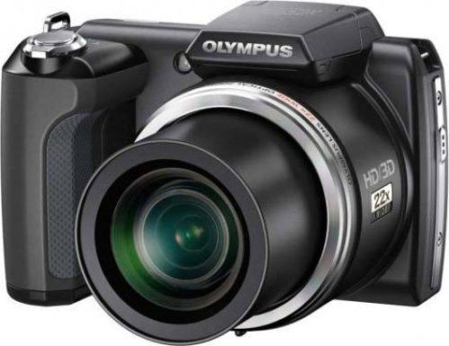 Olympus SP-610UZ Camera
