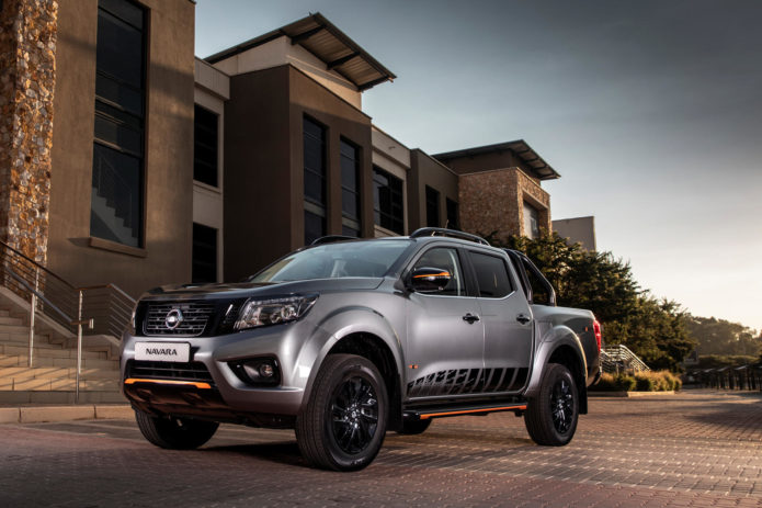 2021 Nissan Frontier Review