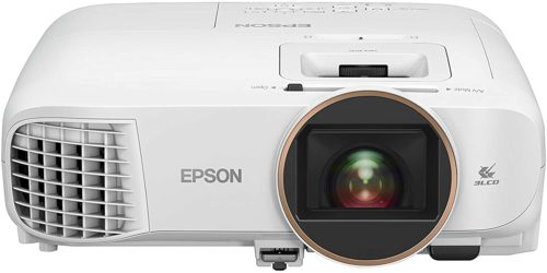 Epson Home Cinema 2250 projector review