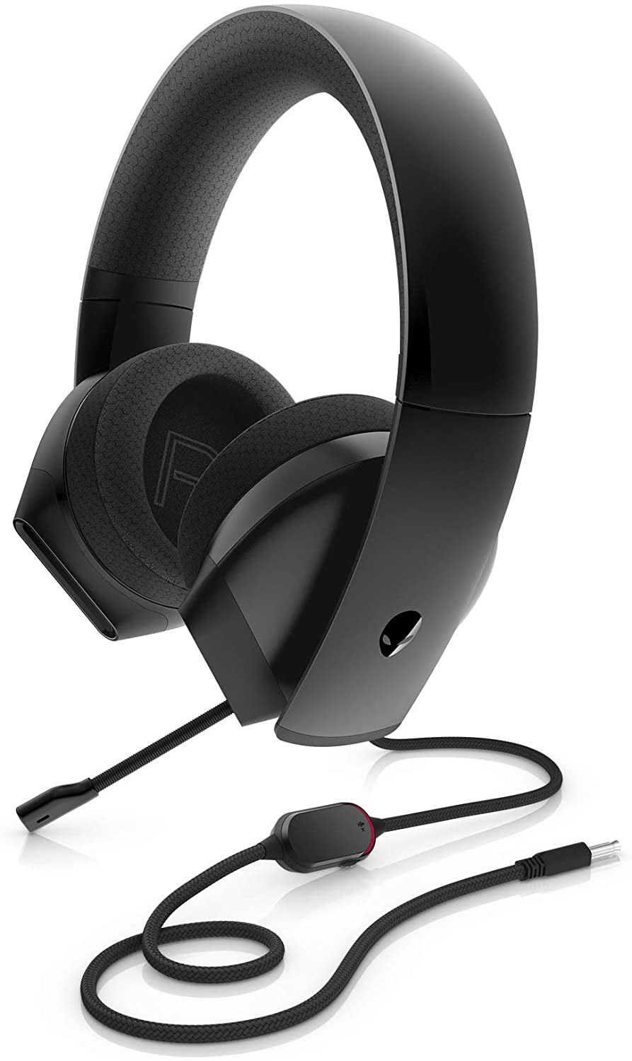 Alienware 310H Gaming Headset Review