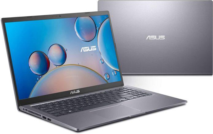 Asus VivoBook 15 F515JA-AH31 Review