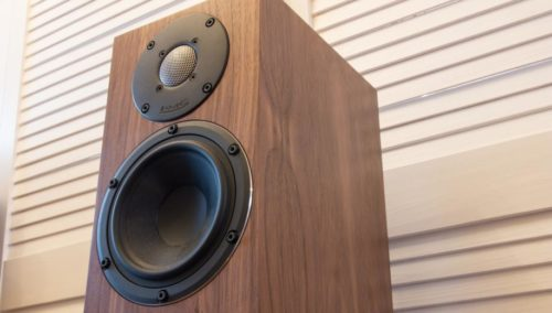 PMC twenty5 23i Loudspeaker Review
