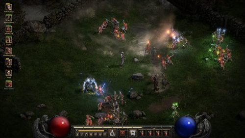 Diablo 2: Resurrected beta coming August — here's how to play it