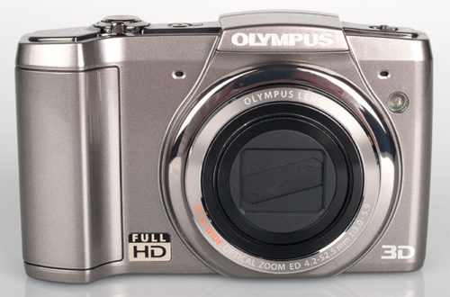 Olympus SZ-20 Camera