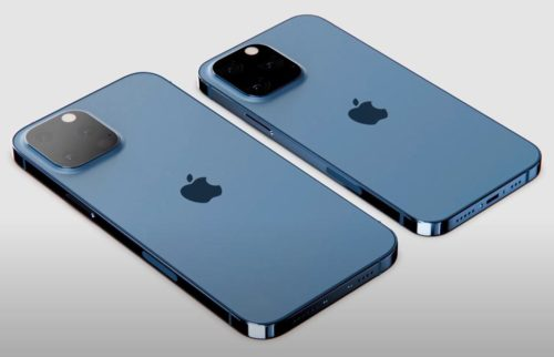 iPhone 13 leak just confirmed big 5G upgrade