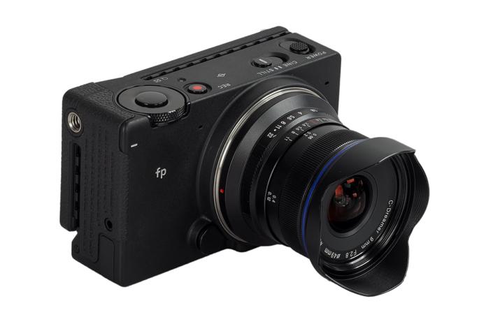 Venus Optics releases four Laowa lenses for L mount camera systems