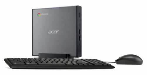 Acer Chromebox CX14 review
