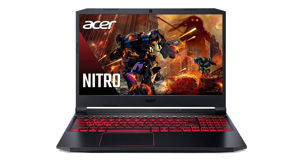 Acer Nitro 5 AN515-55-59KS Review