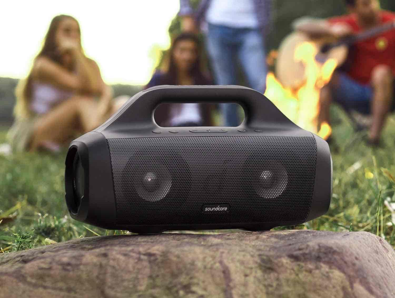 Anker Motion Boom Bluetooth speaker review