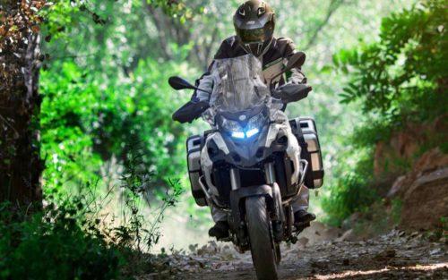2021 Middleweight Adventure Bike Spec Shootout