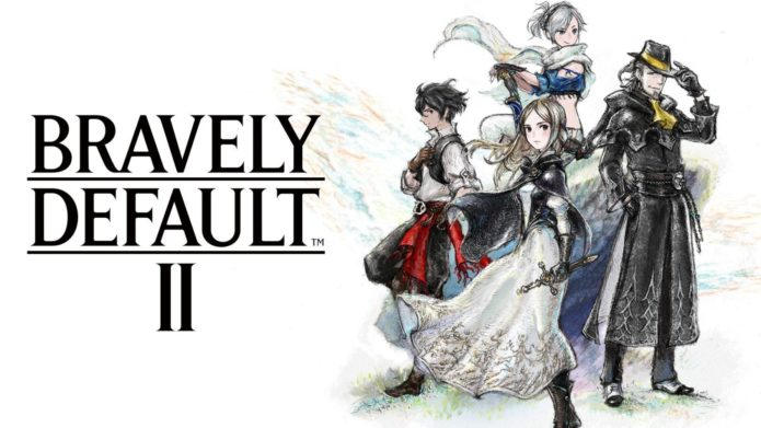 Hands on: Bravely Default 2 Review