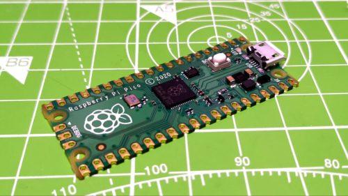 Raspberry Pi founder dismisses talk of public float