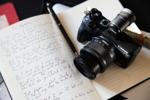 5 Lightweight Cameras That Will Help Keep You Nimble