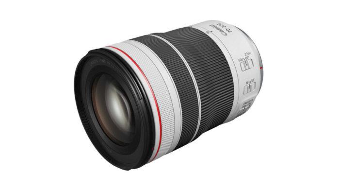 Canon RF 70-200mm f/4L IS vs. Canon RF 70-200mm f/2.8L IS
