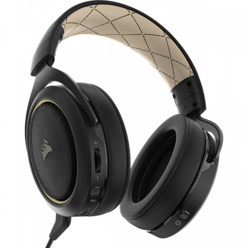 Corsair's HS70 Bluetooth gaming headset is perfect for the work-from-home gamer