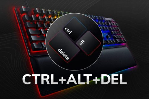 Ctrl+Alt+Delete: Analog keyboards could convince me to dump the DualShock