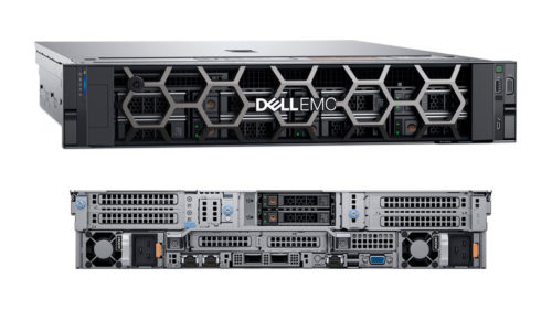 Dell EMC PowerEdge R7525 Review