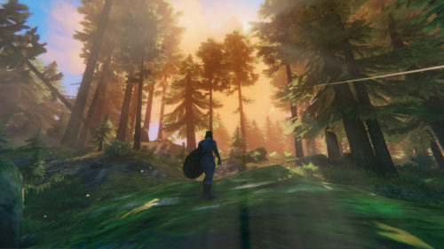 Valheim is the world's hottest PC game — everything you need to know
