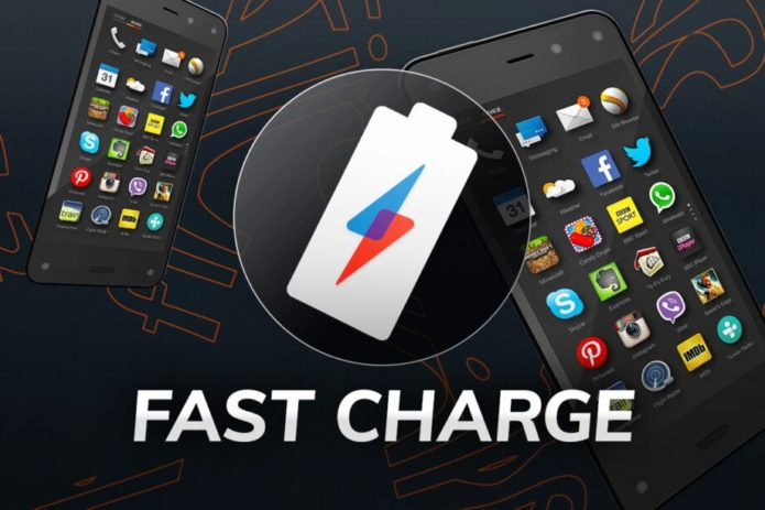 Fast Charge: With Bezos' exodus it's Prime time Amazon relaunched the Fire Phone