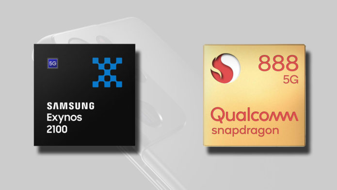 Exynos 2100 vs Snapdragon 888: Benchmarking the Samsung Galaxy S21 Ultra versions