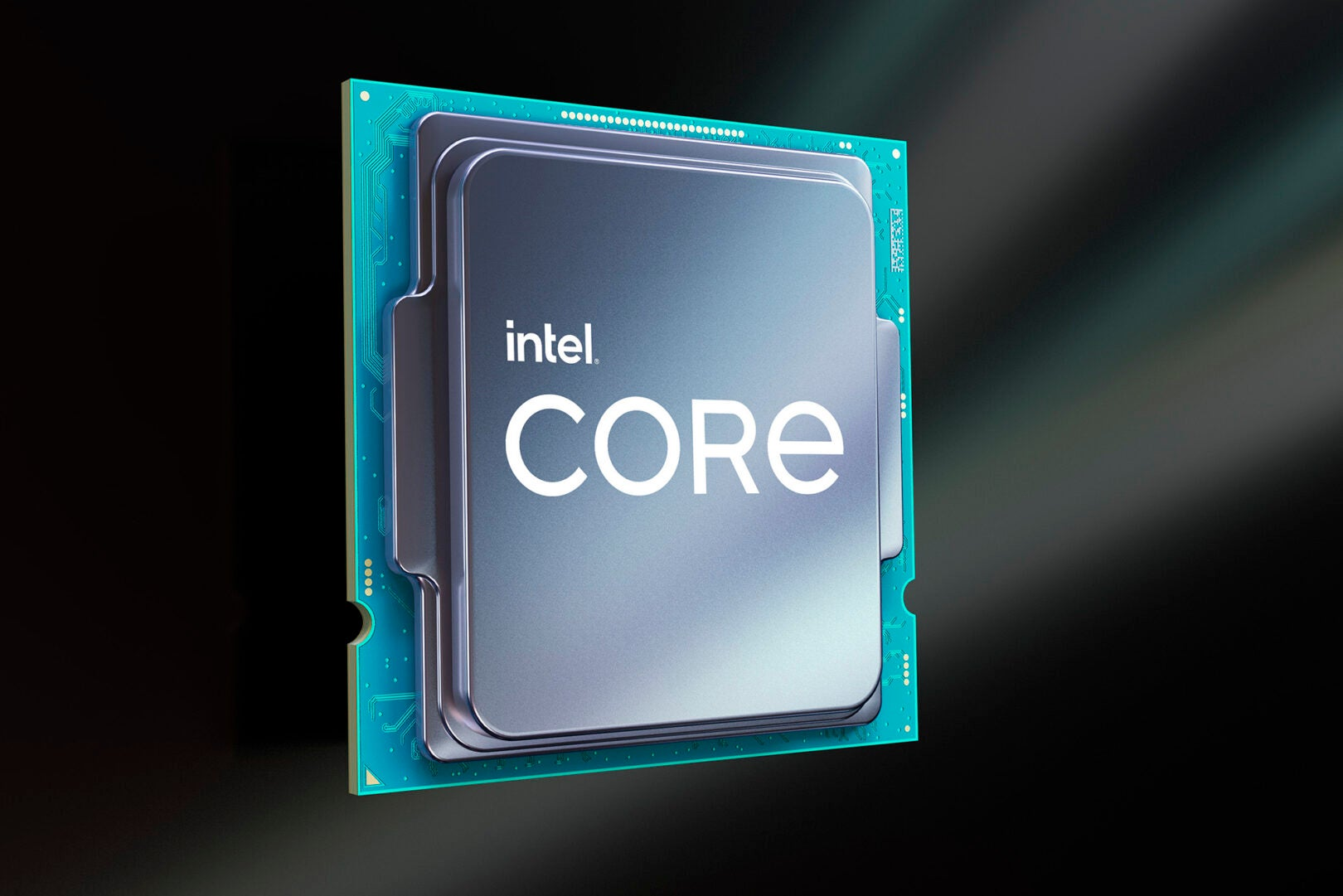 Intel isn't taking being dumped for Apple's M1 chip very well at all