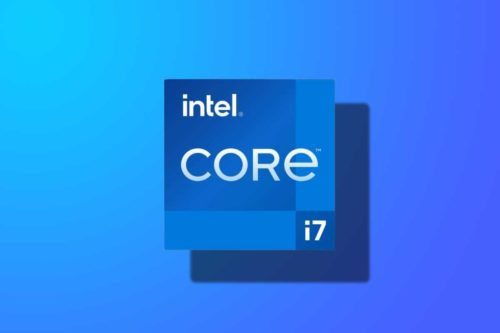 Intel Core i7-11700K may outperform AMD Ryzen 9 5900 X after all