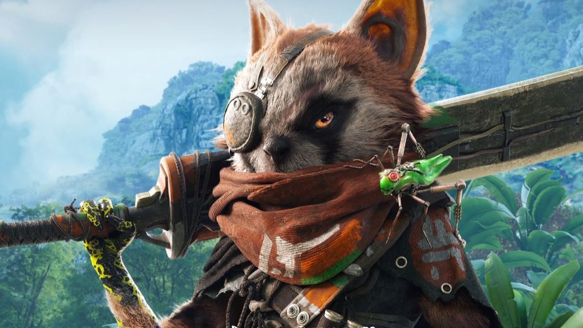 Everything we know about Biomutant