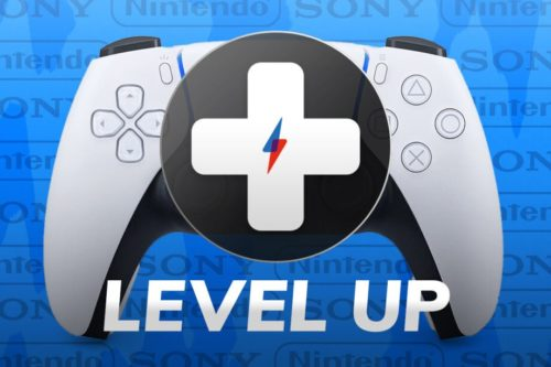 Level Up: Unlike Nintendo, Sony needs to come clean about its own 'Joy-Con drift' problem