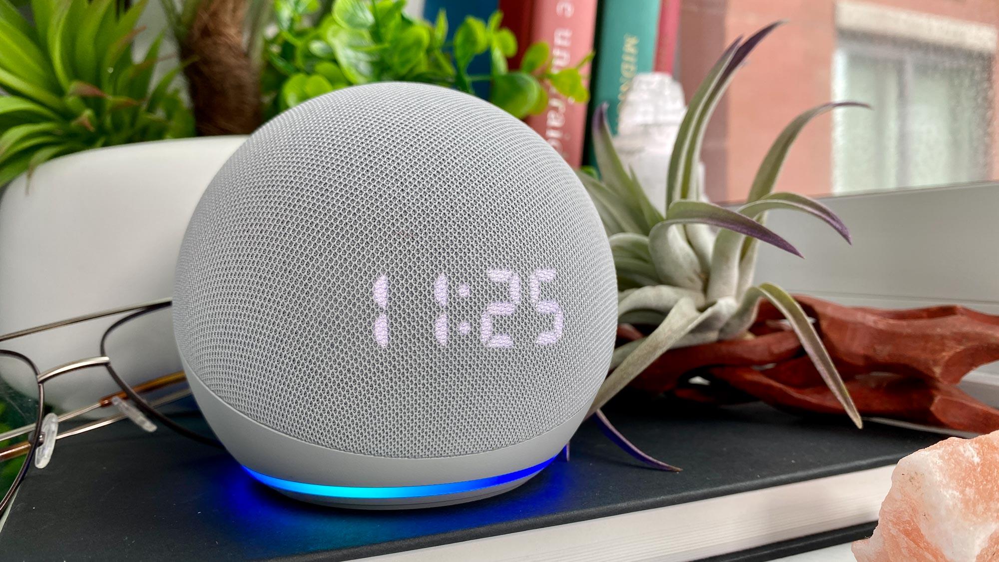 DIY smart home: Why I chose Alexa over Google Assistant