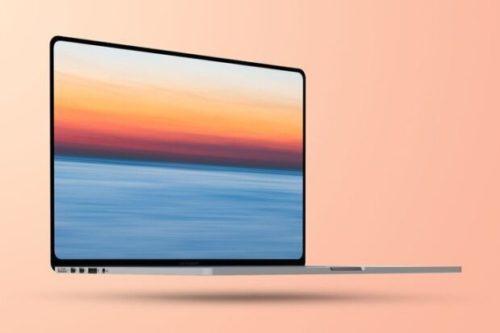 Apple's next MacBook Pro could copy the iPhone 12 design