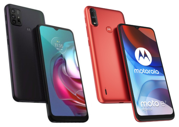 Motorola E7 Power, G30 Features Leaked: Both are Equipped With 5000mAh Batteries