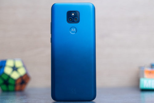 Motorola Moto G Play review
