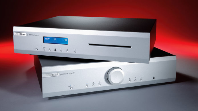 Musical Fidelity M2si Integrated Amplifier Review