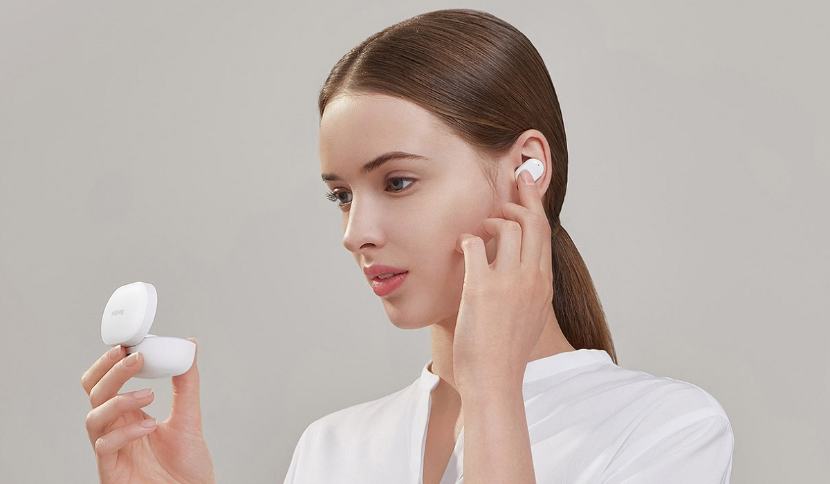 Redmi AirDots 3 TWS Earphones With 7-Hour Battery Life, aptX Adaptive Support Launched
