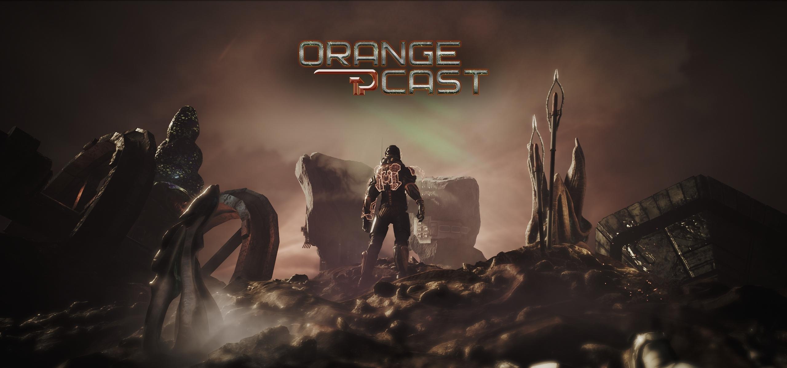Orange Cast Review