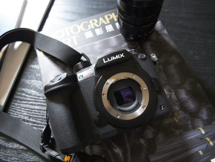 Is a 32mp Sensor Big Enough, or Is It Too Late for M4/3?