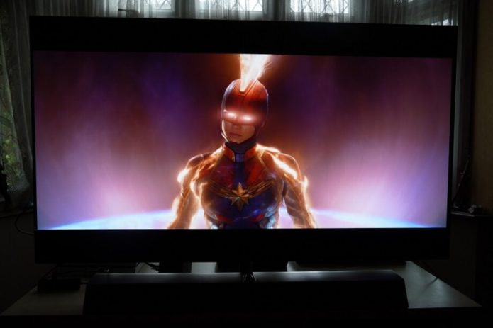 Philips 55OLED935 Review