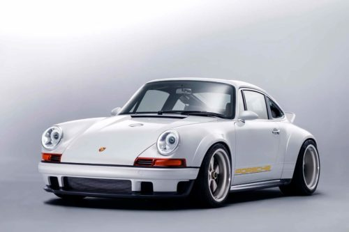 Want a Custom Vintage Porsche? Here Are the Companies You Should Know