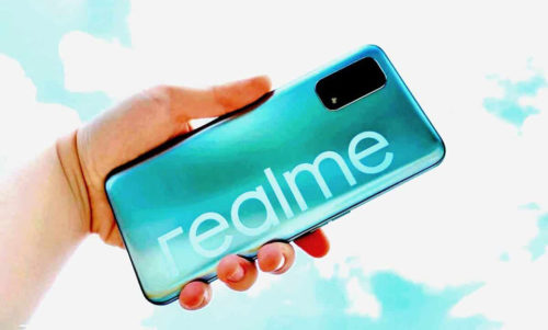 Realme is making a play for the best camera phone trophy with the Realme 8