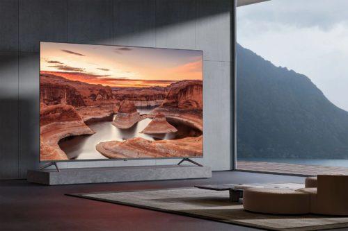 Redmi Max 86 and Redmi Max 98 smart TVs get super-sized price cuts