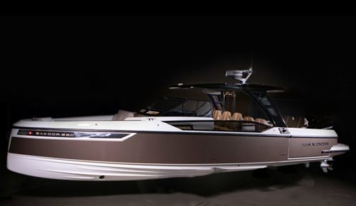 Saxdor 320 GTO first look: Is this already the most exciting new boat of 2021?