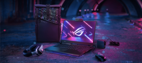 Asus ROG Strix Scar 17 (2021) review: Pushing the limit